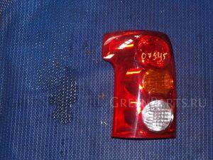 Стоп на Toyota Raum NCZ20 46-6