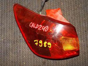 Стоп на Toyota Caldina ZZT241 21-57