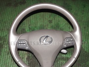 Руль на Lexus GS350 GRS191