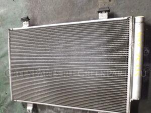 Радиатор кондиционера на Suzuki Swift ZC31S M16A