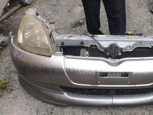 Ноускат на Toyota Vitz SCP10 52-001
