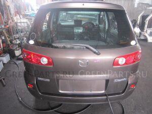 Бампер на Mazda Demio DY3W 32H