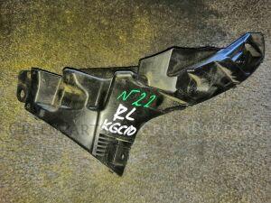 Крепление бампера на Toyota Passo KGC10 22 /