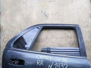 Замок двери на Toyota Camry SV30 1432