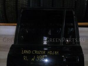 Дверь на Toyota Land Cruiser HDJ81 398 /