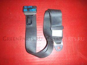 Ремень безопасности на Suzuki Swift ZD21S 4397 /