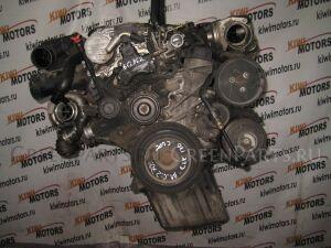 Контрактные Двигатели на Mercedes С-Class 203 612 962