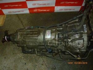 Кпп автоматическая на Toyota Aristo JZS160 2JZ-GE 30-40LS/35000-3F460