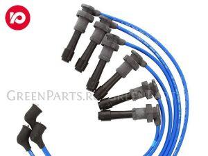 Провода высоковольтные на Mitsubishi