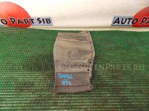 Защита двигателя на Toyota Allion ZZT240 1ZZ-FE