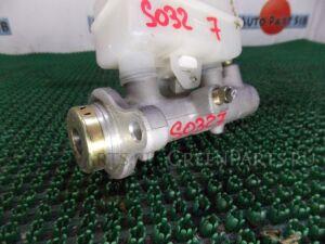 Главный тормозной цилиндр на Subaru Forester SG5 EJ202