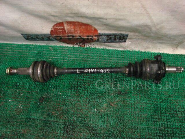 Привод на Toyota Mark II GX110 1G-FE
