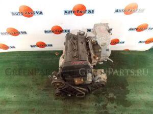 Двигатель на Honda CR-V RD1, EL3, EL2 B20B