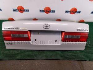 Крышка багажника на Toyota Corona Premio ST210, at211, at210, st215 3S-FSE
