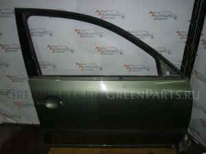 Дверь на VW Passat (B5+) 2000-2005