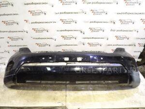 Бампер на Toyota Land Cruiser (150)-Prado 2009-нв