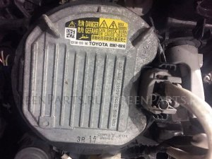 Блок розжига ксенона на Toyota Land Cruiser, 200 Series 85967-45010