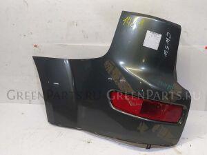 Бампер на Mitsubishi Outlander CW4W, CW5W, CW6W