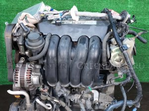 Двигатель на Honda CR-V RD4, RD5, RD6, RD7, RD8, RD9