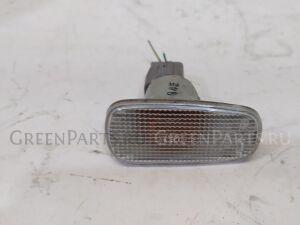 Повторитель в крыло на Toyota Sienta NCP81, NCP85