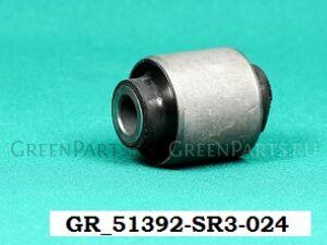 Сайлентблок на Honda Civic EG3, EG4, EG6, EG7, EG8, EG9, EH1, EJ3 GR_51392-SR3-024