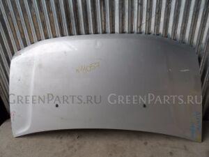 Капот на Mitsubishi Dingo CQ1A, CQ2A, CQ5A 4G13, 4G15, 4G15(GDI), 4G93