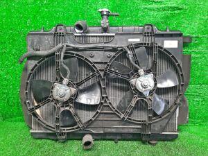 Радиатор основной на Nissan Serena C26 MR20DD