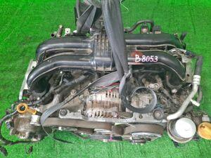 Двигатель на Subaru Impreza GJ3 FB16 FB16ASZH2A