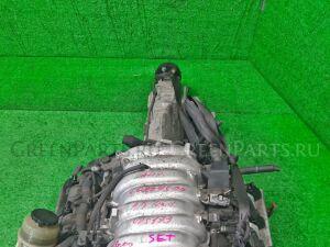 Двигатель на Toyota Crown Majesta UZS173 1UZ-FE SET, VVTI
