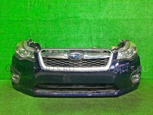 Ноускат на Subaru Impreza GJ7 FB20