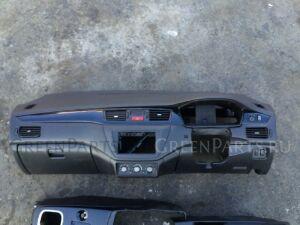 Блок управления зеркалами на Mitsubishi Lancer Evolution CT9A 4G63