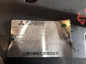 Двигатель на Mitsubishi Chariot Grandis N84W 4G64 BY5427