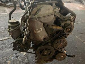 Двигатель на Toyota Bb NCP31 1NZ B426801