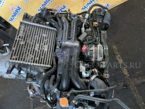 Двигатель на Subaru Legacy BP5 EJ20X D180842