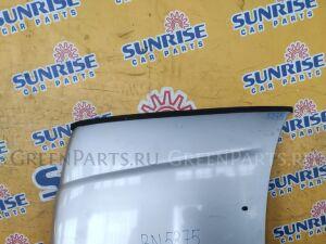 Капот на Nissan Sunny FB15