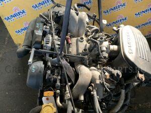 Двигатель на Subaru Legacy BH5 EJ204 B417266