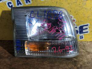 Габарит на Toyota Hiace KZH106 26-92