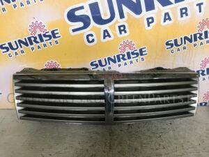 Решетка радиатора на Nissan Cedric MY34