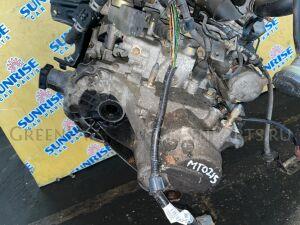 Кпп механическая на Honda CR-V RD1 B20B SBXM