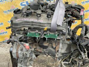 Двигатель на Nissan Wingroad WFY11 QG15DE 248560B