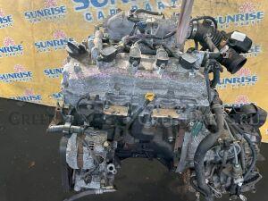Двигатель на Nissan Sunny FB15 QG15DE 235675B