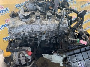 Двигатель на Nissan Ad VFY11 QG15DE 244734B