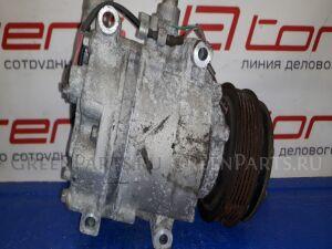 Компрессор кондиционера на Honda Fit GD1 L13A L13A