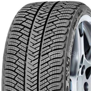 Зимние шины Michelin Pilot alpin pa4 295/30r20 101w 295/30 20 дюймов новые в Москве