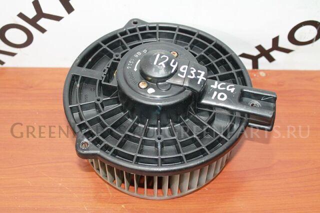 Мотор печки на Toyota JCG10 124 937