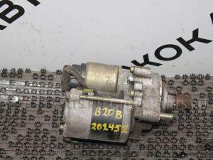 Стартер на Honda B20B 202 452