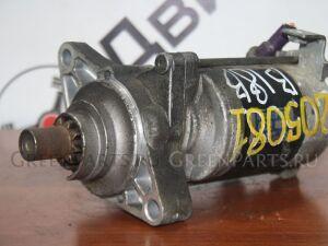 Стартер на Honda B18B 205 081