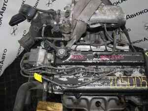 Двигатель на Honda B20B 205 005