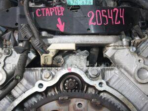 Стартер на Toyota 3UZ-FE 205 424