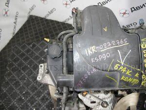 Двигатель на Toyota 1KR-FE 209 225